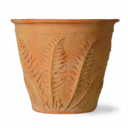 FERN Fibreglass Pot